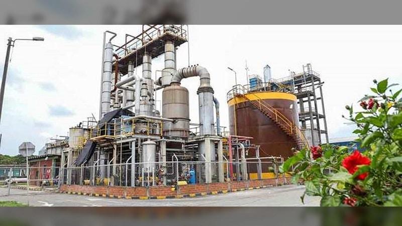 Industria de Licores del Valle, fabrica alcohol industrial en tiempo de escacez por el COVID-19
