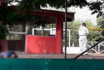 Mujer de 24 años asesinada en polideportivo de Cali fue identificada por las autoridades
