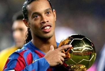 Justicia paraguaya concede arresto domiciliario al futbolista Ronaldinho y su hermano
