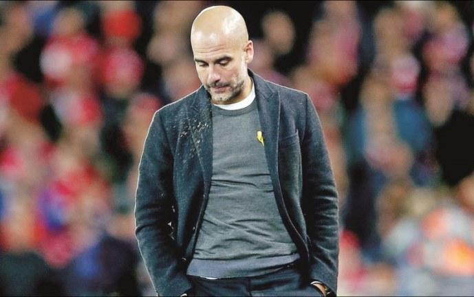 Manchester City anunció fallecimiento de mamá de Pep Guardiola por COVID-19 en España