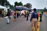 Autoridades venezolanas denuncian que Colombia desprotege la frontera