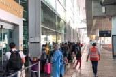 Oficial migratoria del aeropuerto El Dorado, de Bogotá, da positivo a COVID-19