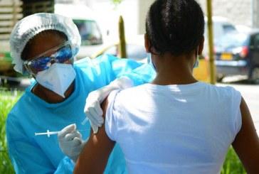 Este sábado se cumplirá en Cali una jornada gratuita de vacunación