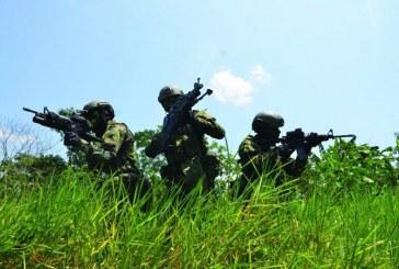 Consejo de Estado de Colombia pide a presidente informe sobre llegada de tropas de EEUU