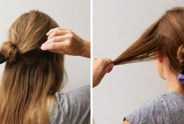 5 trucos para ondular tu cabello sin calor