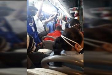 """""""Si no pueden garantizar la salud de los pasajeros es mejor que no presten el servicio en la ciudad"""": Alcalde de Cali a Metrocali"""