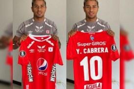 Yesus Cabrera subasta camiseta para apoyar a afectados por crisis del COVID-19