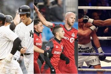 El mejor contenido deportivo en Netflix y Amazon Prime