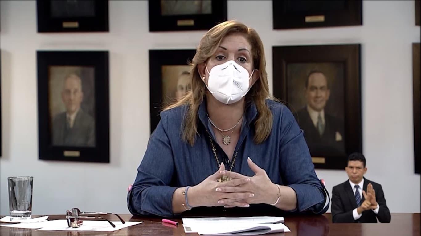 Ante investigaciones, Gobernadora del Valle indicó que ha actuado con responsabilidad