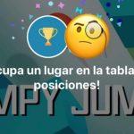 """""""Jumpy Jumpy"""" el juego que está causando molestia en los usuarios de Facebook."""