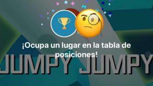 """""""Jumpy Jumpy"""" el juego que está causando molestia en los usuarios de Facebook. - Noticiero 90 Minutos"""