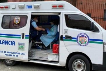 En las últimas semanas, al menos 36 ambulancias han sido inspeccionadas en Cali