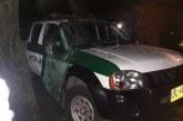 Atacan con granada a patrulla de la Policía en Cali. Hay cuatro uniformados heridos, dos graves