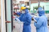 Colombia entró en el listado de los 10 países con más contagios del planeta