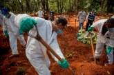 El mundo superó los 13 millones de casos de COVID, con más de 573.000 muertes