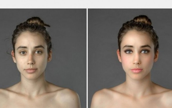 Los cánones de belleza en 2020