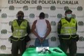 A la cárcel presunto integrante de la banda Los Álamos, quien habría huido durante un allanamiento