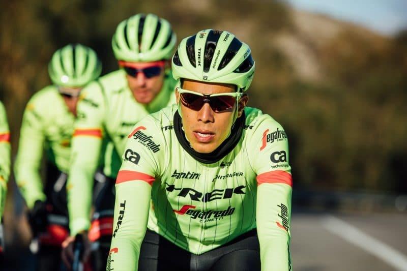 Ciclista vallecaucano, Jarlinson Pantano recibe severa sanción por doping