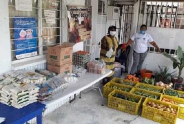 Comedores comunitarios inician labores para beneficiar a más de 41 mil personas en estado de vulnerabilidad