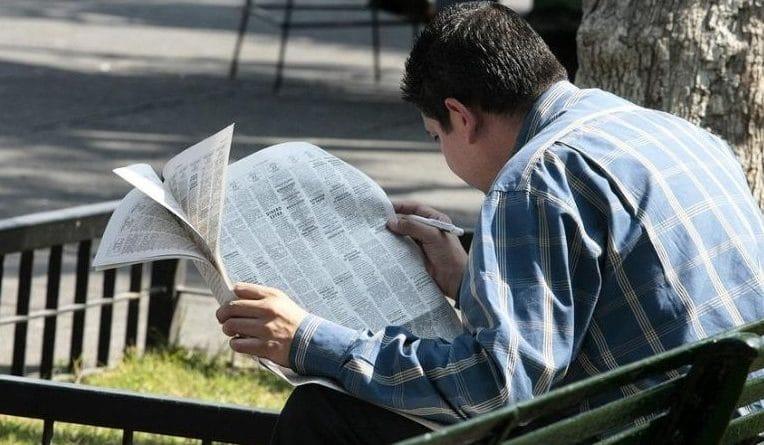 Desempleo en Chile registra un alza histórica y llega al 9 %