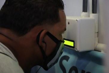 Dispositivo para identificar positivos para COVID-19 fue instalado en Mío Cable