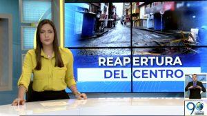 Todas las noticias regionales más importantes del suroccidente del país, se encuentran en el noticiero 90 minutos.