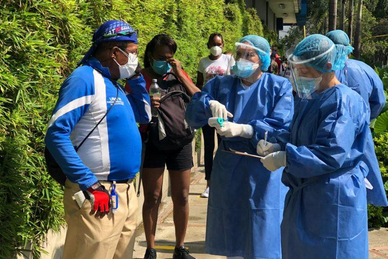 Colombia pasó a Italia con 248.976 contagios en plena aceleración de COVID-19