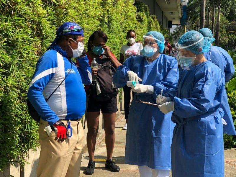 ¡El coronavirus no se ha ido! Autoridades de salud de Cali piden no bajar la guardia