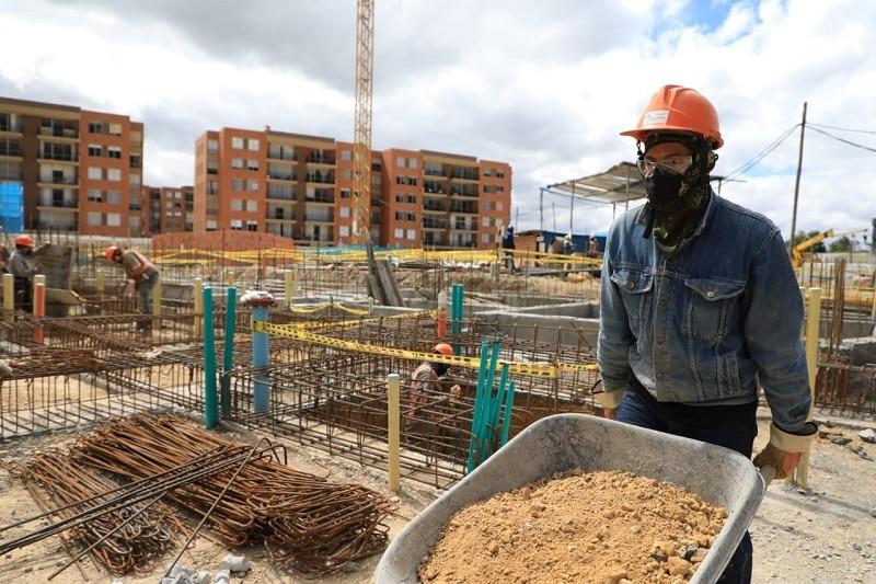 Tres comunas de Cali podrán aplicar al subsidio de mejoramiento de vivienda