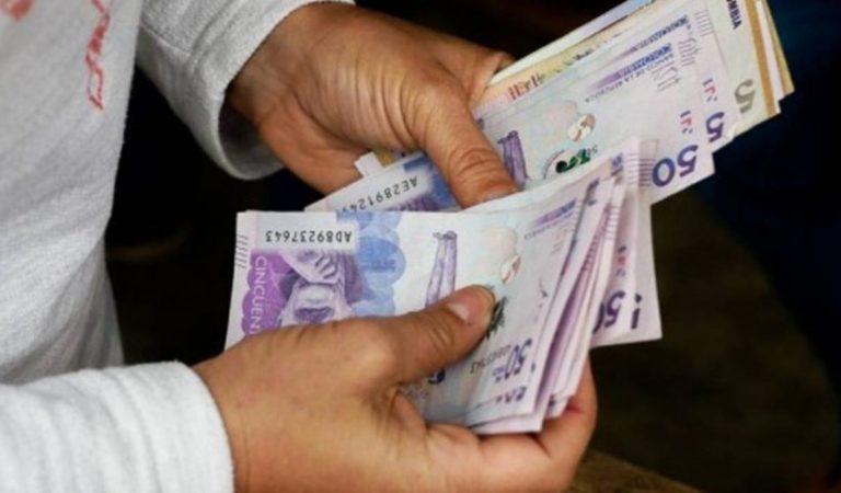 Gobierno Nacional extiende ayuda para el pago de la prima a salarios de un millón de pesos