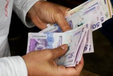 Gobierno Nacional pagará el 50% de la prima de junio a trabajadores que reciben un salario mínimo