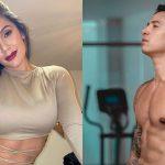 Lina Tejeiro confesó por qué terminó con Andy Rivera