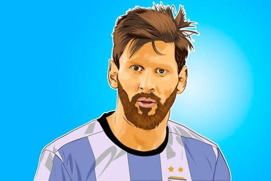 """Lionel Messi: """"Estoy ansioso por competir de nuevo"""""""