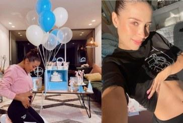 ¡Se cansó!: Luisa Fernanda W respondió si le pondría el nombre de Legarda a su hijo
