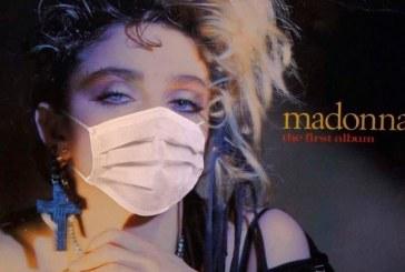 Madonna aclara que superó el coronavirus y dona 1 millón para vacunas