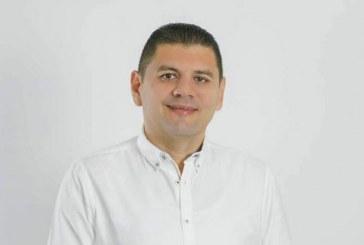 Metrocali hizo oficial la presentación de su nuevo presidente