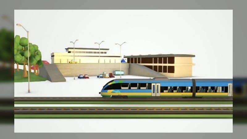 Construcción del Tren de Cercanías en Valle iniciará por el tramo Cali-Jamundí