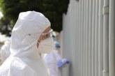 """La OMS dice que la pandemia está entrando en una fase """"nueva y peligrosa"""""""