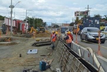 Nuevos proyectos de infraestructura en el Valle generarán más de 2.000 empleos en el departamento