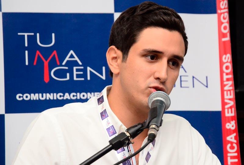 """Organizaciones sociales piden revocar cargo público a hijo de """"Jorge 40"""""""