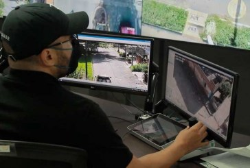 Palmira implementará cámaras con reconocimiento facial para evitar propagación del COVID-19