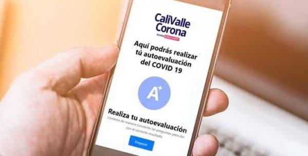 Plataforma 'CaliValleCorona' ahora tendrá teleasistencia médica para cualquier sintomatología