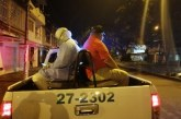 Presunto positivo de COVID-19 fue detenido por violar el aislamiento en Buenaventura
