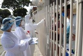Vuelven a decretar alerta naranja en Cali y Valle ante incremento de casos covid