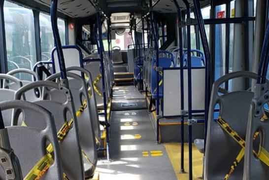 Ante cercana reactivación económica, buses del Mío contarán con nuevas medidas de control