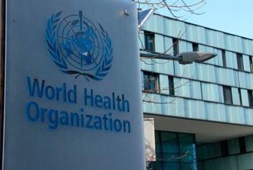 Organización Mundial de la Salud reveló que aún no encuentra el origen del Covid-19