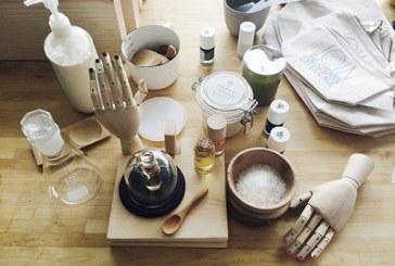 Productos de belleza hechos en casa
