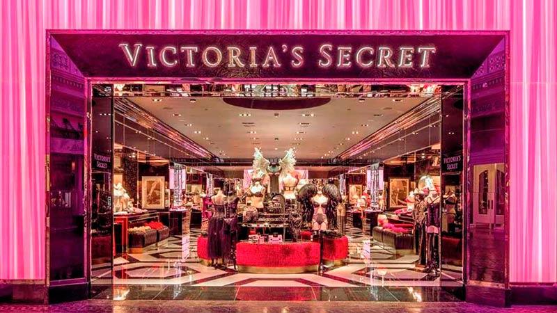 Victoria´s Secret cerrará 250 tiendas en EEUU y Canadá tras pandemia