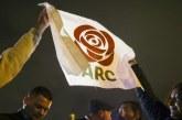 El partido de las FARC cambia su nombre a Comunes