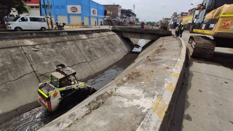 Entregan obras de infraestructura que adelantaron durante cierre preventivo en Santa Elena